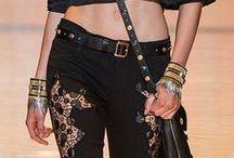 Fashion - Black / black in fashion