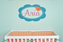 Aria Brielle ♡ / by Sheyla Knigge