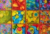 Tiles / by Terese Cook