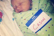 Cason / by Jen B
