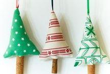 Natale 2013: stili e tendenze / Ispirazioni per le tue Feste: le tendenze 2013 per la decorazione della tua casa.