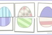 Celebrate | Easter/Spring / by Sarah Terry