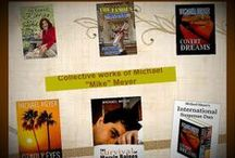 Posters of My Books