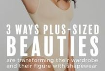 Dress for Your Body Type / Work it! Embrace your shape to look your best from day to night. We help you figure out the waist trainer or shaper to perfectly match your shape and your style.