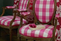 Chairs / by Terese Cook