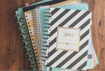Planner Love / Love planners, printables, and things to help keep me organized!