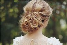 Abigail Hairstyle / by Terese Cook