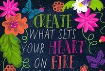 Quotes: Art & Creativity