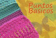 Crochet, ganchillo - tutoriales, patrones, consejos / Cómo hacer crochet, tutoriales, indicaciones, paso a paso, consejos, patrones, simbología / by Maria Tenorio