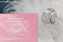 Angel / For all the Angels in our lives .... www.confidencebeads.com