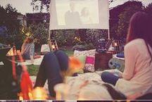 Outdoor Movies