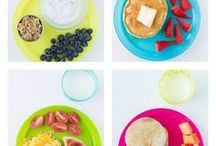 Healthy Meals for Kids / Healthy clean eating meals, snacks and lunches for kids