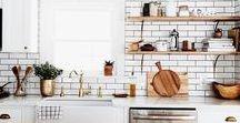 Home love ♥ Kitchen edition