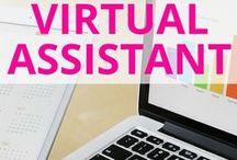 Virtual Assistant 2017