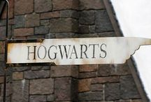 lit. set: hp | hogwarts / scotland | wizard and wizardry school