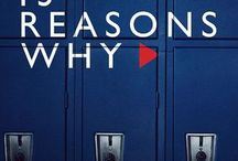 show. aes: 13 reasons why / tv series | netflix