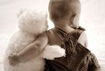 Baby / Child Photography Ideas