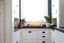 Kitchen. / by Daron Jermstad