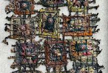 Thread, Yarn and Fabric