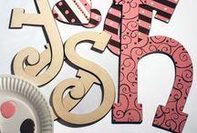 Crafty Ideas / by Christy Thomas