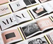 Photobook Layout Inspiration