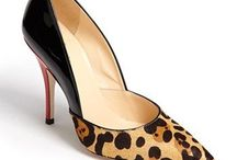 I Love Shoes / by Christy Thomas