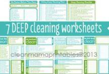 charts, planners, menus, lists +