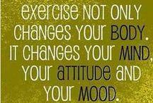 Fitness Inspiration / by Stepheni White