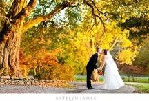 Wedding Stuff! / by Kyleigh Custer