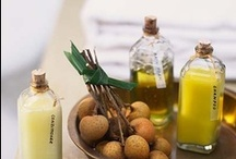Easy Homemade Body Items / by Kathleen O'Connor