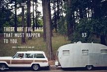 Outdoor activities/camping