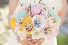 Wedding Ideas / by Rebekah Gunnels