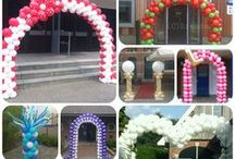 Balloons from CreaRose  CBA