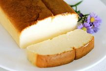 Food: Desserts: Cheese Cake