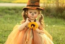 Fall/Autumn Wedding Theme