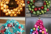 Christmas / by Sharon Wegman