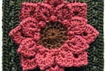 Crochet... mostly