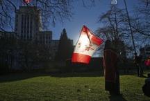 Idle No More / by Susan Vollmar