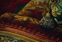 embellishment-textile / a bit of plush / by deirdre lee