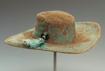 Hats / by Laura Norris