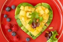 Heart-Healthy Recipes / Nutritious recipes that can be part of a heart-healthy diet. / by Texas Heart Institute