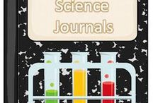 Science Foldables/Interactive Notebooks/Lapbooks/Journals, Bookmaking, etc. / by Cheryl Adams