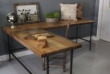 Furniture Decor DIY