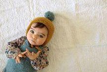 Knit & Crochet for Kids