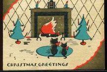 greetings ~ slainte / holiday hello / by deirdre lee