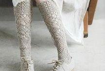 Crochet Filet Extra Fine