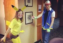 Costumes // Couples / by Brandi Marie