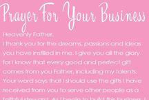 biblical business
