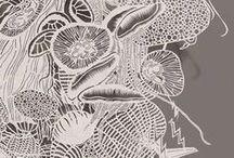 Paper Art / by Gwen Lafleur