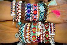 . DIY perles bijoux .